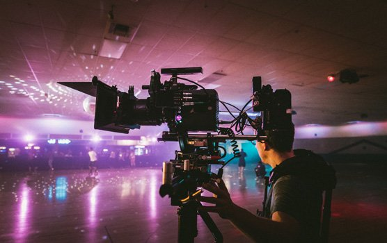 Top Video Production Company
