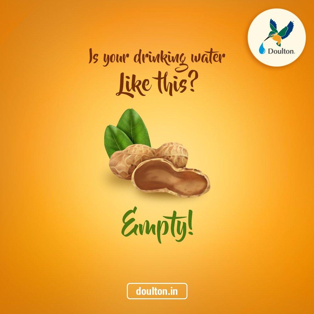 Empty Water Narrative Doulton India